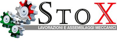 Stox - Lavorazioni e Assemblaggi meccanici